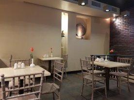Artashi Mot - the cute restaurant